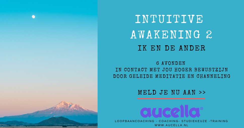 intuitive awakening 2